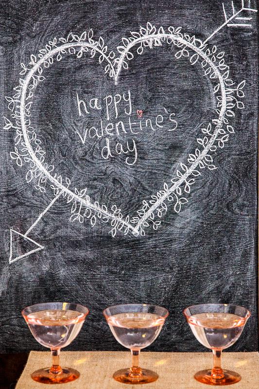Moroccan Valentine's Day-Valentines